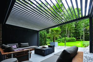 Nos options Outdoor Living : Stores